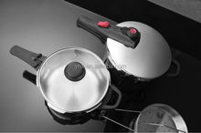 Mini Explosion Proof Pressure Cooker Guangdong Shaping Stainless Steel
