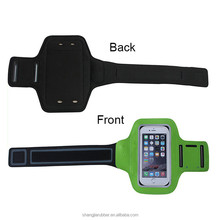 Mobile phone accessories ,Neoprene sprot armband for iphone 5s