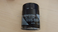 best price Toyota Corolla /Camry car engine 90915-10004 oil filters