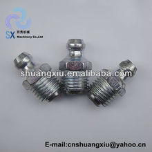 grease nipple type 1/8-28 used for automobile parts
