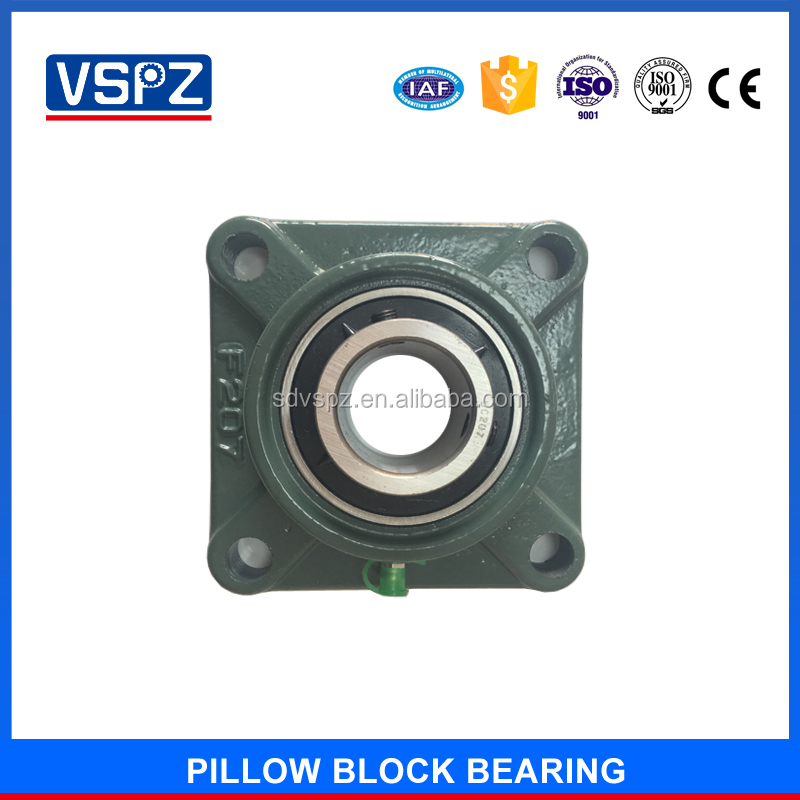 Agricultura pillow block bearing UC209 F209 UC F 209 UCF209 UCF204 UCF205 UCF 201 UCF207 UCF208 UCF210 UCF211 UCF212
