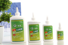 Emulsion White Wood Adhesive glue with EN71 certificate