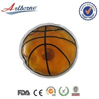 Reusable warmer hot promotional product pvc heat pack for hand