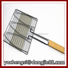 Hot selling fashionably design metal BBQ GRILL NET bbq wire grid
