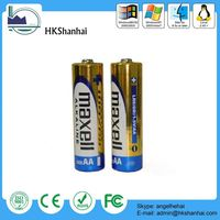 latest technology product alkaline 1.5v battery lr20 / kendal battery 1.5v aa alkaline from china supplier