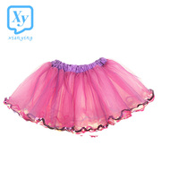 2017 Wholesale Custom Brand Tutu Baby