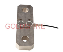 Tension link crane scale load cell