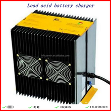 48V 25A lead acid battery charger