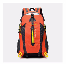 2017 fashion Durable 600D nylon korean style mens vintage college shoulder travel business backpack