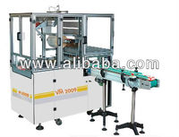 Full Automatic Envolope Type Horizontal Pre-Feeding Packing Machine