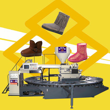 JL-108 Super Quality Snow Boots Equipment for Boots Shoes production