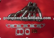 Exhaust Turbo Manifold for Supra 7MGTE MA70 MKIII