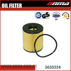 Wholesales Car Engine Parts Oil Filters