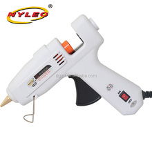 60W and 100W Double Power Melt Glue Hot Guns without Glue Stick