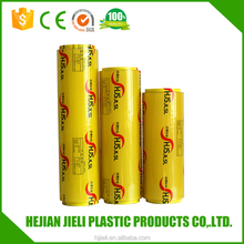Distributor wanted Anti-fog packaging PVC food film for hotel