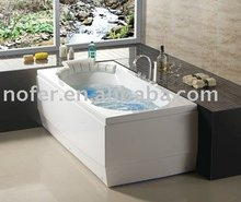 Luxury massage bathtub