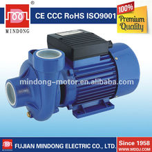 DK series high volume low pressure electric water pumps