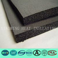 Durability stable thin closed cell foam insulation