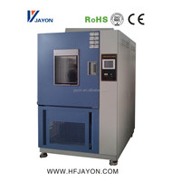 Constant Temperature Biology Laboratory Equipment with Stainless Steel Inner Chamber