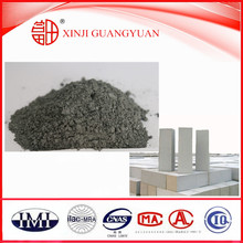 Cellular Concrete Aluminium Powder for AAC Block