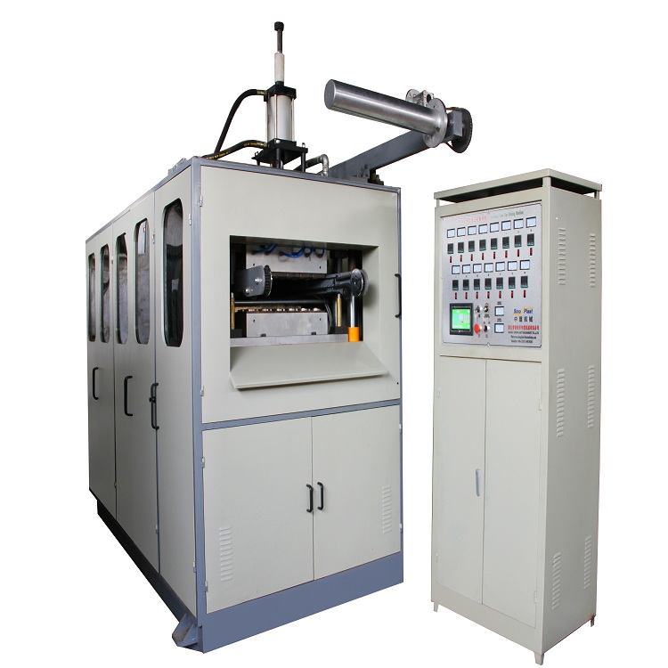 Automatic Plastic Cup Making Machine, Plastic Cup Thermoforming Machine, Cup/Bowl Machine