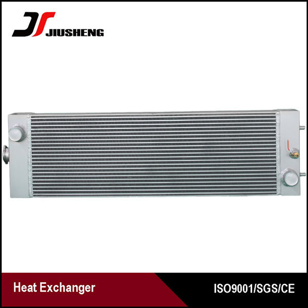Radiator Water Tank For PC200-8/210-8 For Sale
