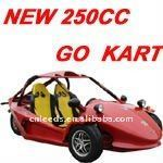 NEW 250CC TWO SEAT GO KART (MC-415)
