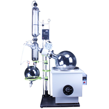 Lab distillation China vacuum rotary evaporator price