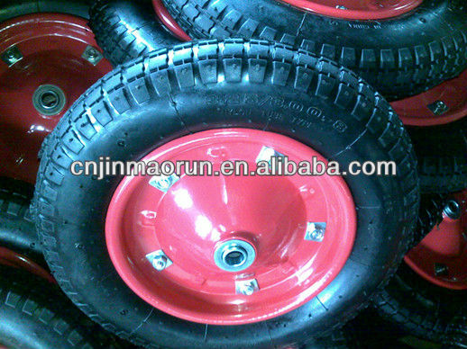 3.00-8 Rubber tyre