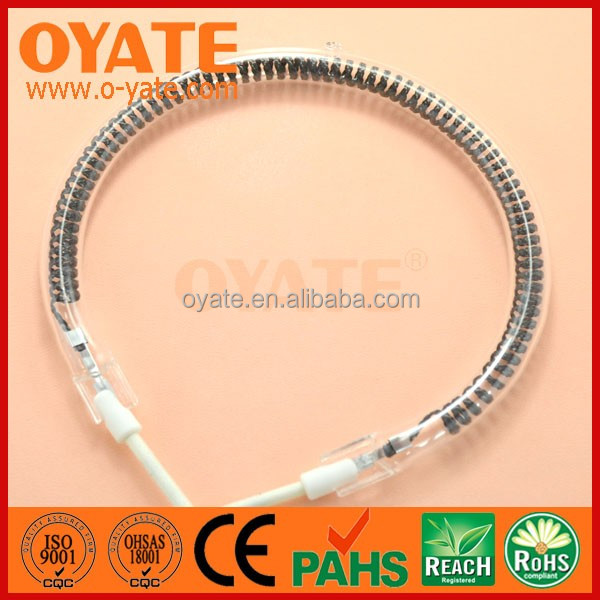 induction heating oven coil for cold room