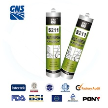 two part polysulphide sealant for insulating glass rtv gasket maker