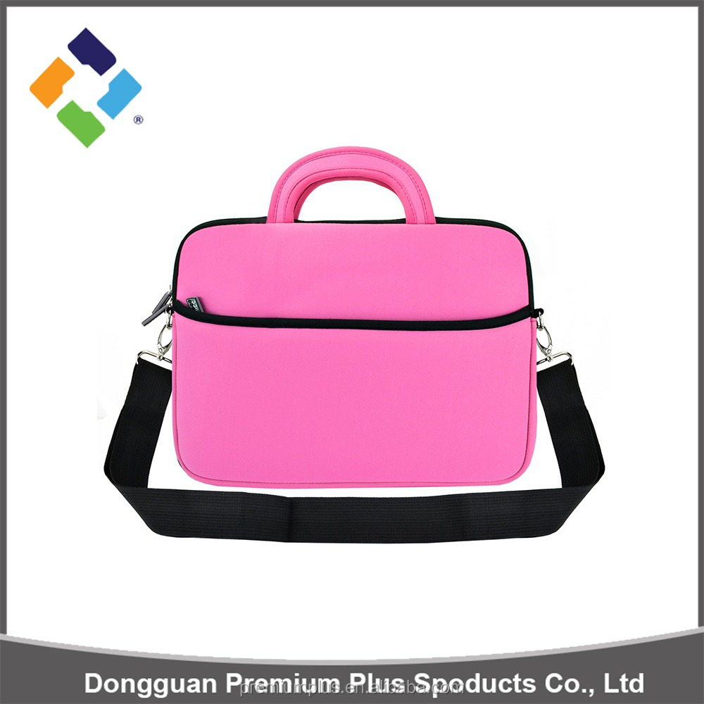 Volume supply high quality laptop protective case 17.3