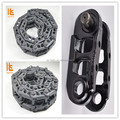Milling machine Spare Parts Track Chain with Track Shoe