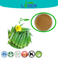 100% Natural Okra Herb Extract Powder, Okra Seed Extract 10:1 20:1
