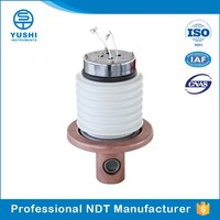 NDT Accessories Industrial Metal Flaw Detector Ceramic X-Ray Tube
