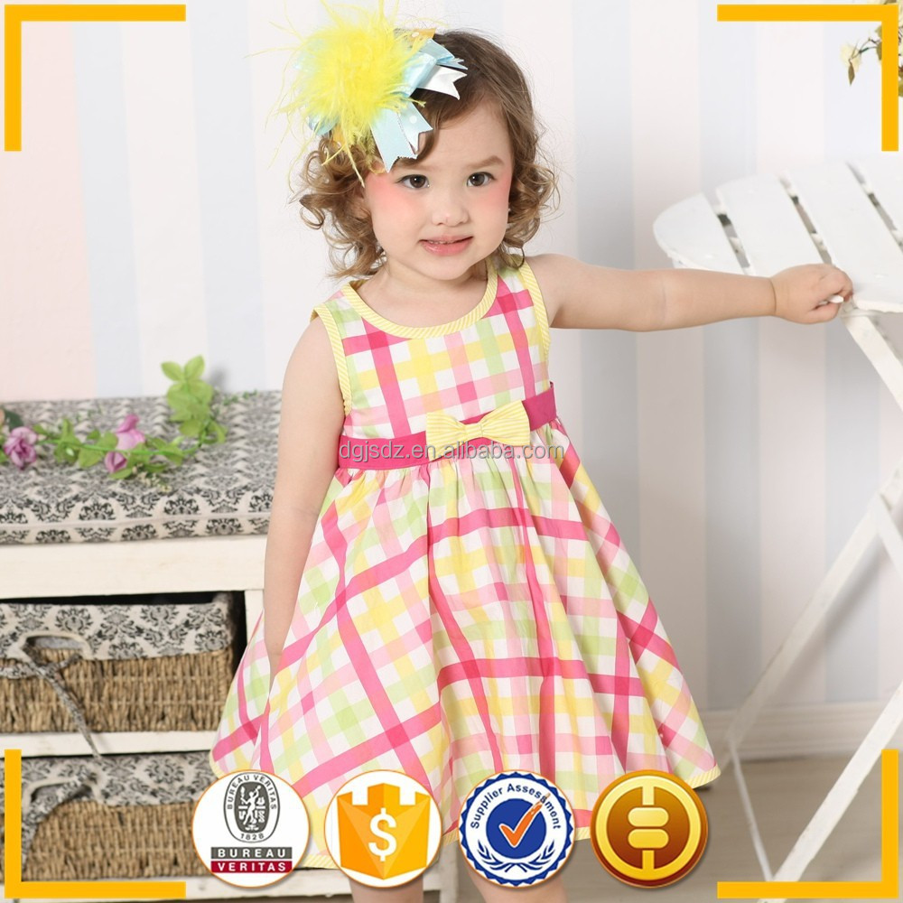 kids wear manufacturers new fashion dresses baby cloth kids girls clothing