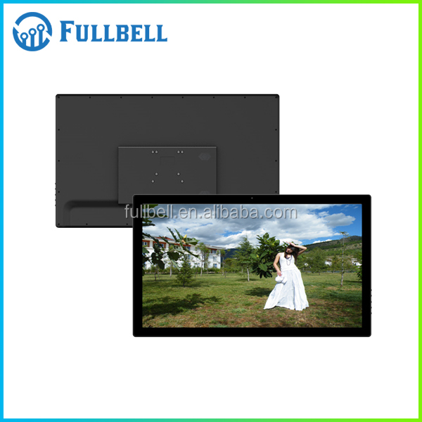 32 Inch Floor Stading Style Lcd Advertising Player For Supermarket,Large-scale Shopping Malls,Banks,Negotiable Securities