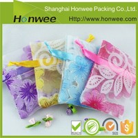 china supplier reusable wholesale small net mesh bags