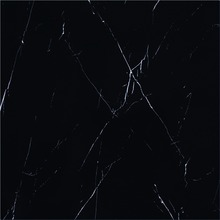 Super quality royal black glazed polished granite porcelain tiles 12x12, 24x24, 12x24