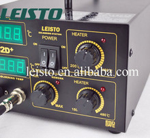 hot air station rework station welding machine desoldering station for repairing motherboard