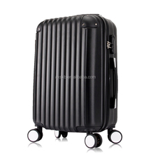 abs travel luggage bags, eminent luggage with retractable wheels ,cheap luggage bags