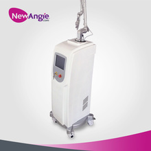 Vertical vertical 10600nm co2 fractional laser machine with ce
