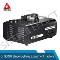Special-purpose for Visual Paly/Opera/Concerts/DISCO/Television Production 1500W Ordinary Column Fog Machine