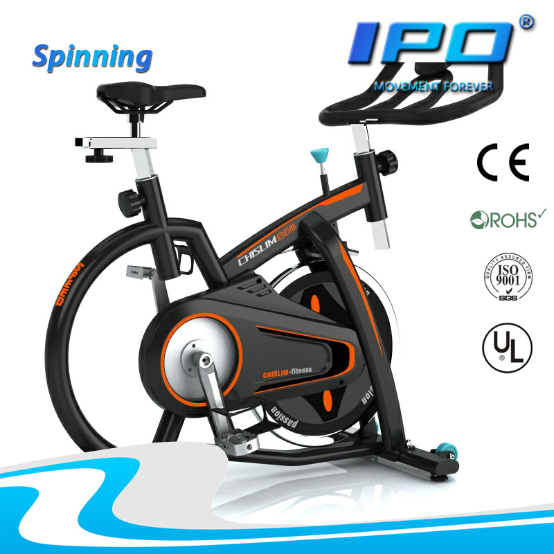 Factory Price Indoor Fitness Equipment Cycling Bike Exercise Bike Gym Bike From IPO CS8709
