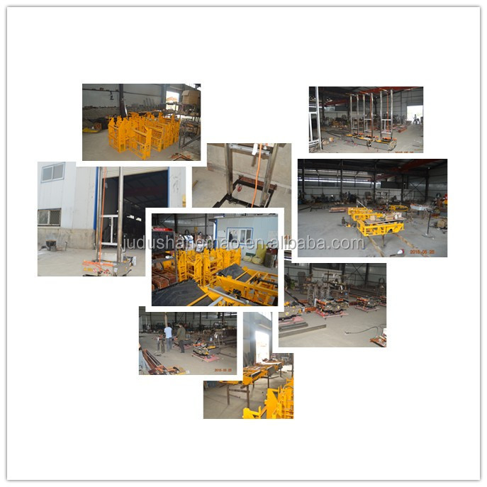 Wall Spray Plastering MachineRobot PlastererConstruction