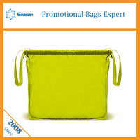 New Arrival Custom Reusable Cheap Nylon Foldable Shopping Bag