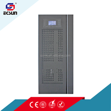 online 10 kva ups price factory wholesale Shenzhen with lcd screen display
