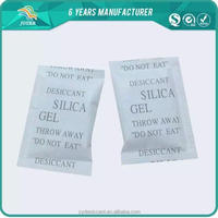 SGS Msds Approval Super Absorbent Silica Gel Pellets water absorbing