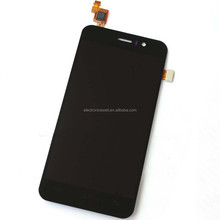 Touch Screen Digitizer + LCD Display Assembly Replacement For JIAYU G4 JY-G4