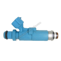 23209-74200 Wholesale price original automobile spare parts professional common rail fuel injector for Toyota Caldina ST215